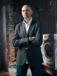 MIV Catch Up - Edward Relf, Laundrapp