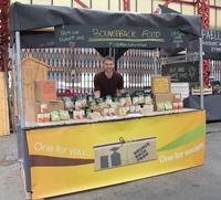 #MIVReveals - Duncan Swainsbury, Bounceback Food