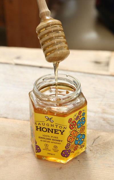 MIV Catch Up - Haughton Honey
