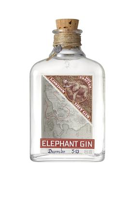 MIV Catch Up - Elephant Gin