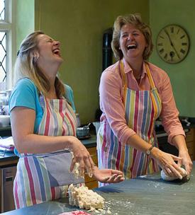 MIV Catch Up - Liz Wilson, Ma Baker