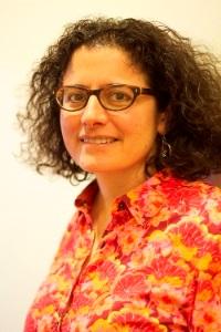 #MIVReveals - Clare Ramsaran